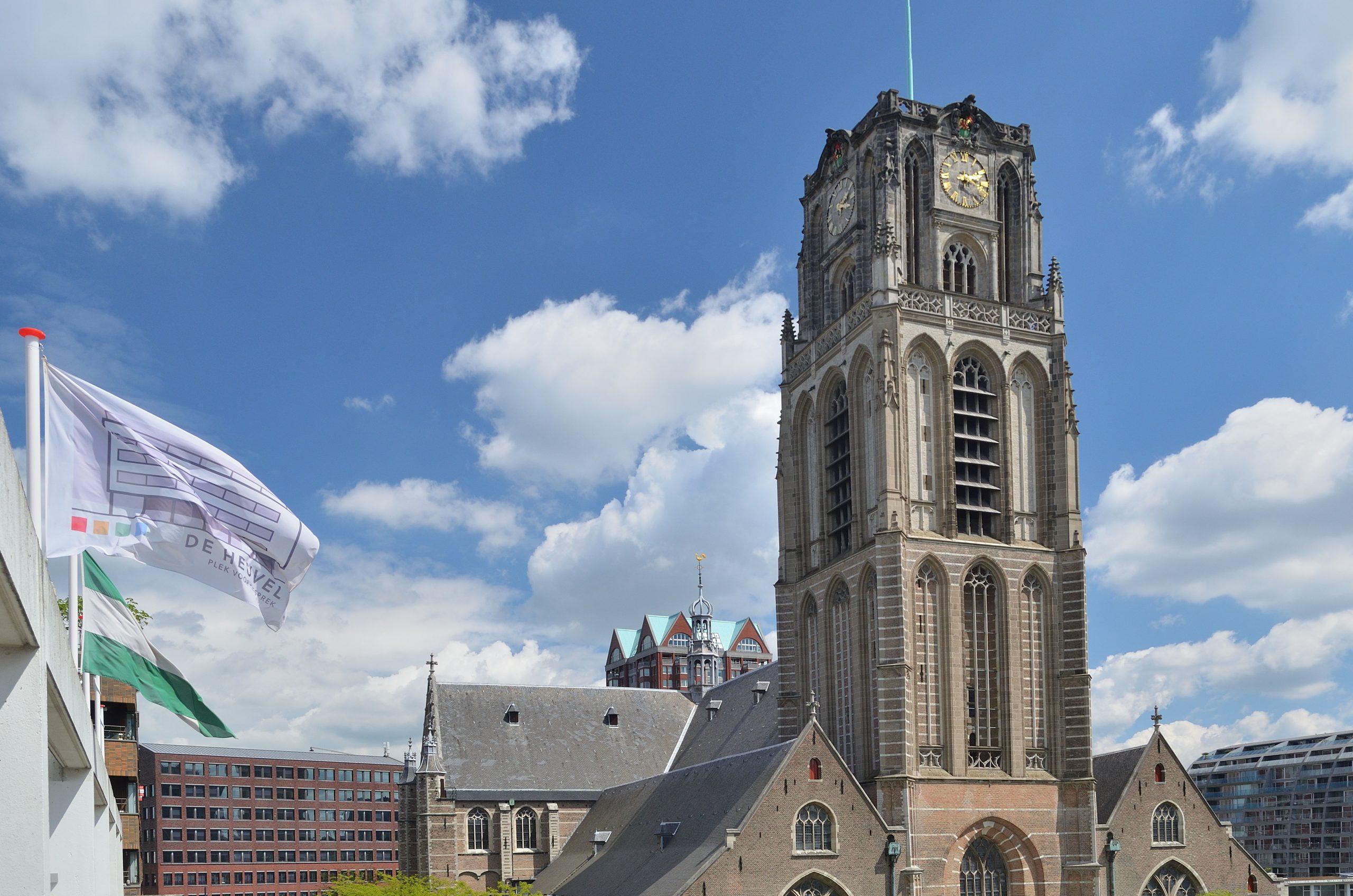 Sint-Laurenskerk